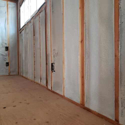 insulation ottawa