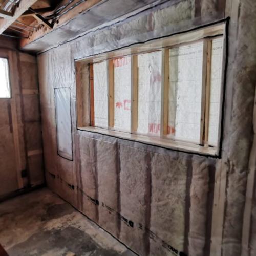 insulation removal ottawa