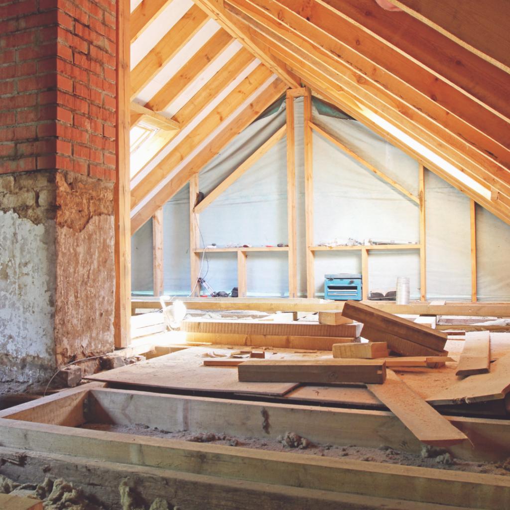 attic insulation in ottawa